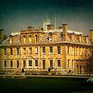 Kingston Lacy  by Richard Hamilton-Veal