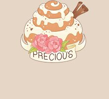 Precious Cinnamon Roll Womens Fitted T-Shirt