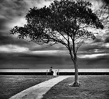 Make it rain by DarvidArt