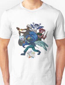 Prismatic Star Cast T-Shirt
