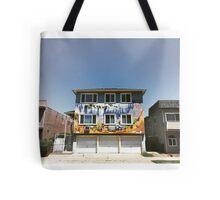 Midtown Gems Tote Bag