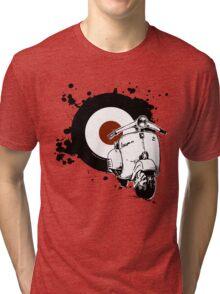Soul Splatter GS Tri-blend T-Shirt