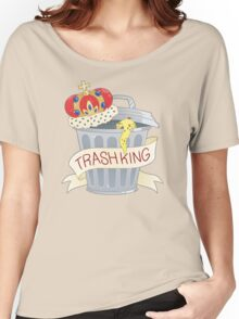 Trash King Women's Relaxed Fit T-Shirt