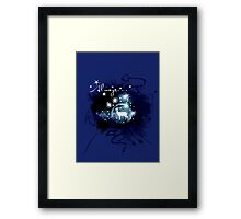 Always - a lovers most famous line Framed Print