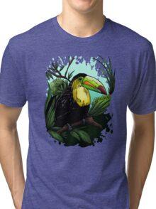 Toucan Tri-blend T-Shirt
