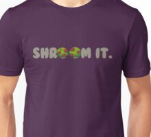 Just OK Guides - Shroom it. Unisex T-Shirt