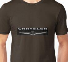 Chrysler  Unisex T-Shirt