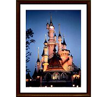 Walt Disney world Photographic Print