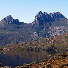 Cradle Mountain - Tasmania by Robert Jenner