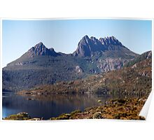 Cradle Mountain - Tasmania Poster