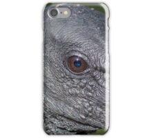 Eye-bis iPhone Case/Skin