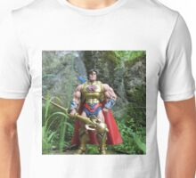 Masters of the Universe Classics - He-Ro Unisex T-Shirt