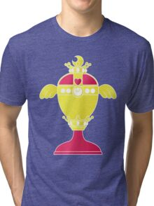Holy Chalice/Holy Grail - Sailor Moon Tri-blend T-Shirt