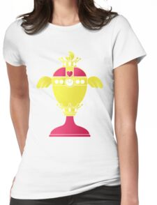 Holy Chalice/Holy Grail - Sailor Moon Womens Fitted T-Shirt