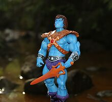 Masters of the Universe Classics - Faker by GskullWarrior