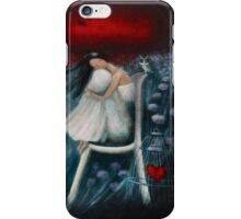 A place to dream iPhone Case/Skin