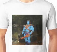 Masters of the Universe Classics - Faker Unisex T-Shirt