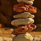 Prehistoric Pile by George Swann