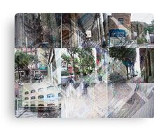 2009-07-16 [100_1813-100_1821 _GIMP] Canvas Print