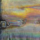 Rusting Rivets by Scott  Cook