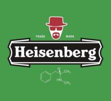 Heisenberg beer T-Shirt