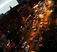 9th Avenue by melissajmurphy
