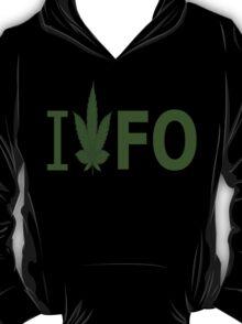 I Love FO T-Shirt