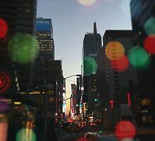 I Miss NY by Kate Marley
