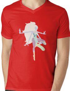 Opal Mens V-Neck T-Shirt