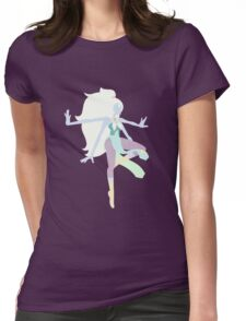 Opal Womens Fitted T-Shirt