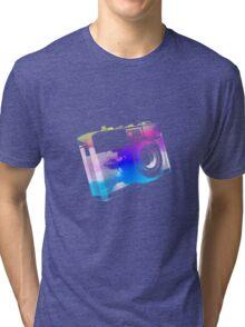 Olympus Tripping Tri-blend T-Shirt