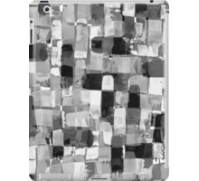b&w 03 iPad Case/Skin