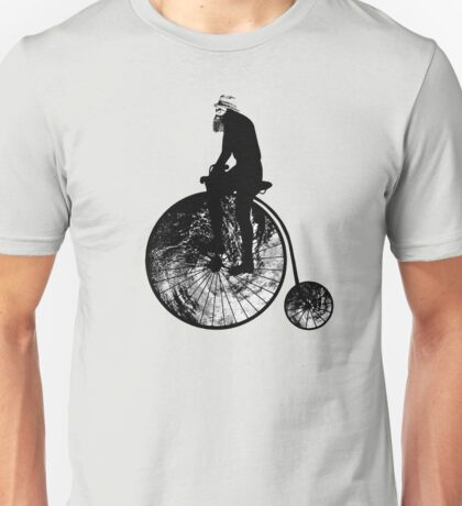 tropical bicyclone Unisex T-Shirt
