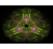 Fractal 44 Photographic Print