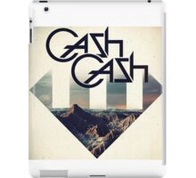 Cash Cash iPad Case/Skin