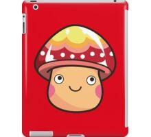 Yupper Mushroom iPad Case/Skin