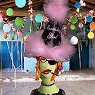 Happy birthday by Susan Ringler