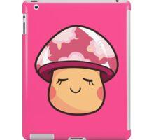 Dreamer Mushroom iPad Case/Skin