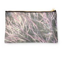 Beach Grass at Night  Studio Pouch