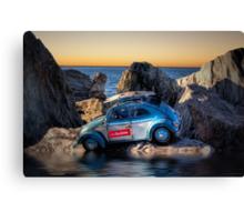 RedBubble VW Canvas Print