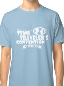 Time Traveler Classic T-Shirt