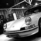 Classic Porsche's by Speedster502