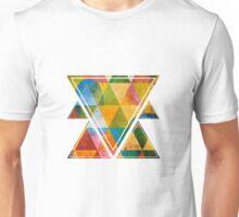 contemporary Unisex T-Shirt