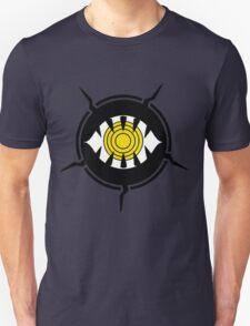 World Trigger - Neighborhood Emblem Unisex T-Shirt