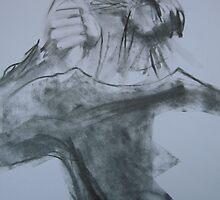 Marthas neck by Catrin Stahl-Szarka