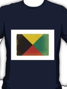 Vintage Nautical Flag T-Shirt