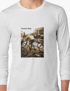 Froome Dog Long Sleeve T-Shirt
