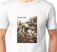 Froome Dog Unisex T-Shirt
