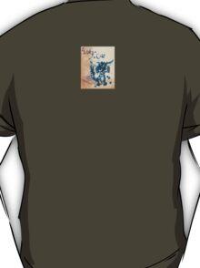 Inky cat T-Shirt