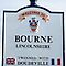 Bourne, Lincs - UK